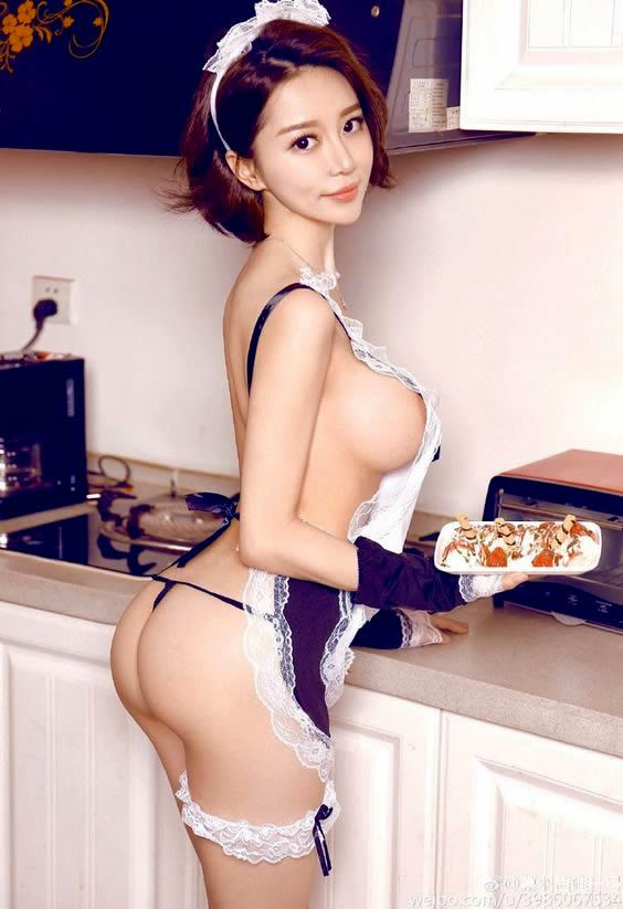 Asian House Maid Porn