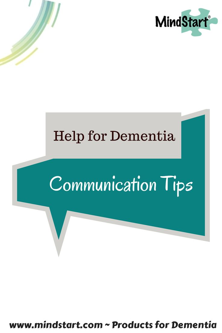 challenges in communication with dementia patients This communication guide will cover how language is affected in early, middle and late stage dementias, common barriers to communication, benefits of effective communication, and different ways, both verbal and non-verbal, to communicate with an individual with dementia.