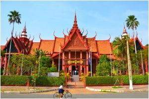 Indochina traveling or Vietnam Cambodia Laos Travel is now getting more and more popular among travelers. There are plenty nature and tourist spots to explore in …