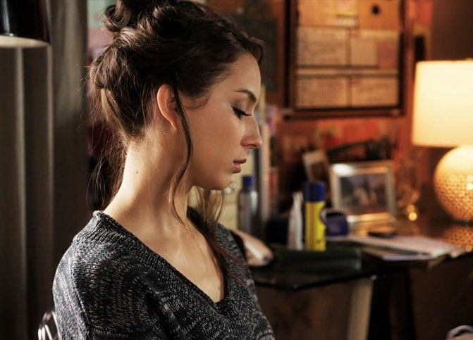 spencer hastings updo - Buscar con Google