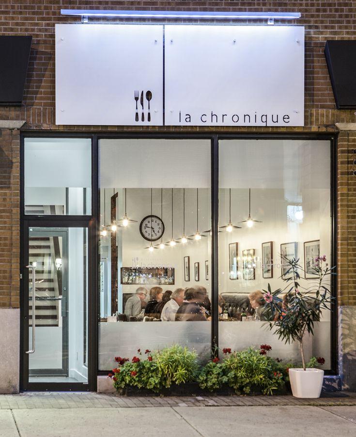 La Chronique / MU Architecture