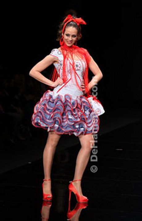 vestidos-cortos-de-gitana-02-6.jpg (460×714)