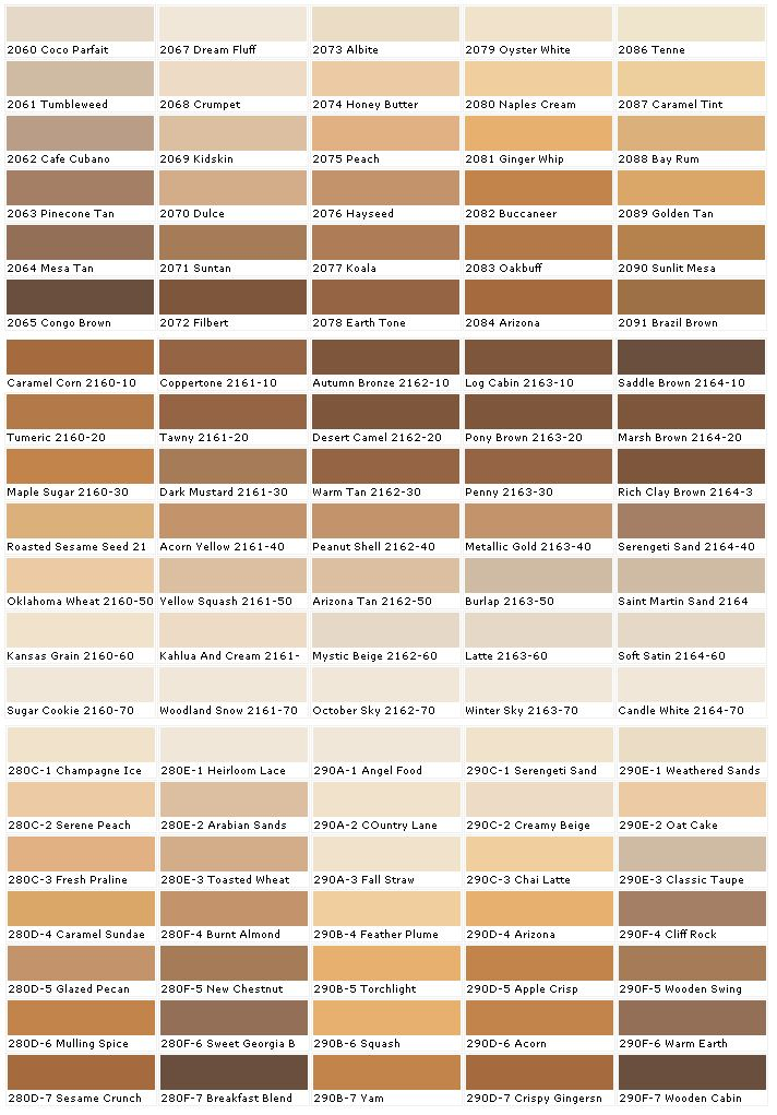 how to find your skin tone colour