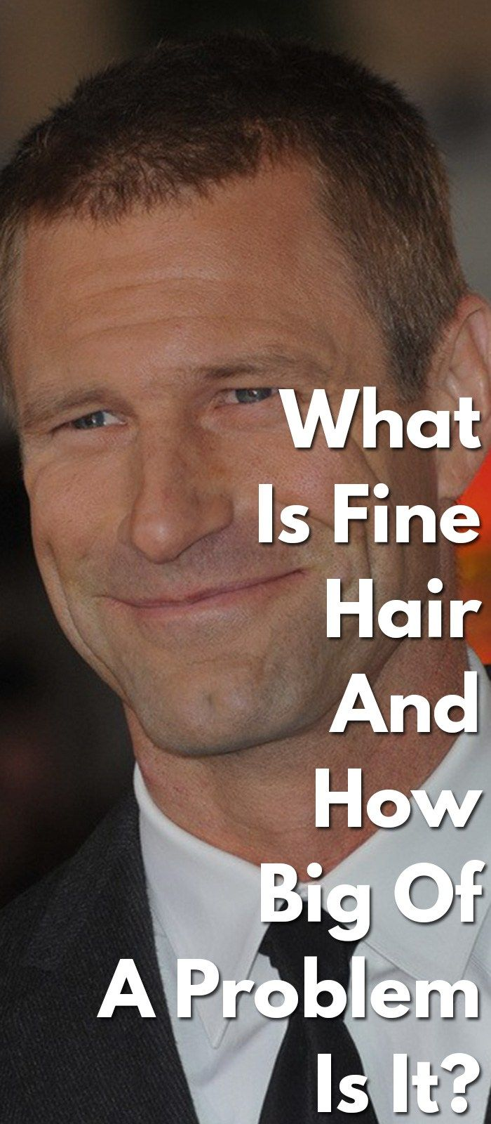 What is fine hair and how big of a problem is it best hairstyles