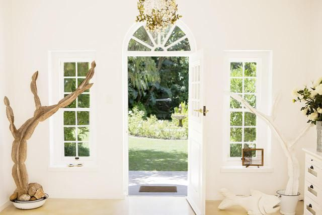 Give Your Home's Main Entrance Good Feng Shui: How To Create Good Feng Shui In Your Main Entry