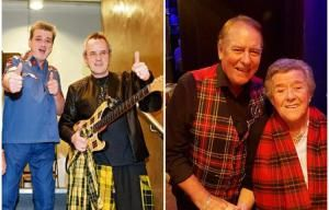 Bay City Rollers hit out at Coronation Street bosses for using their song during a baby death plot