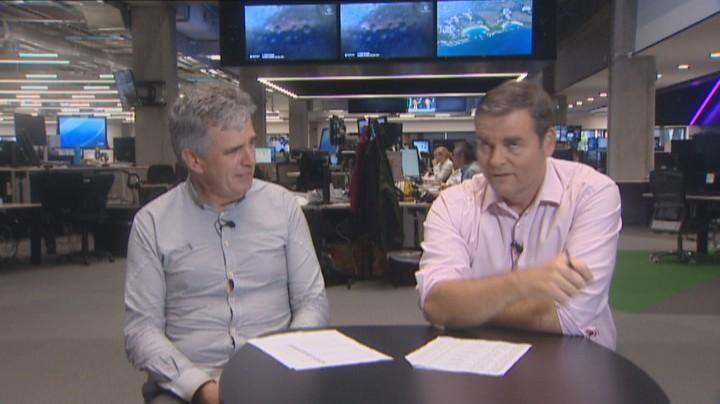 Late Hits: Sav & Steve's Super Rugby round 8 picks