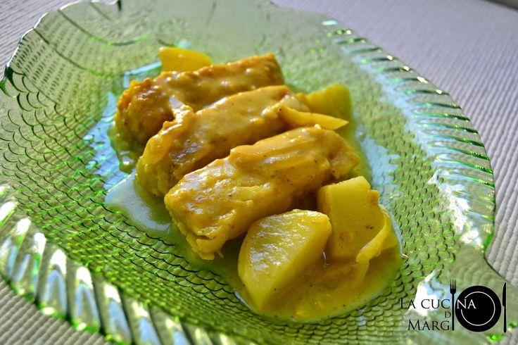 La Cucina di Margi, ricette semplici per chi ama cucinare