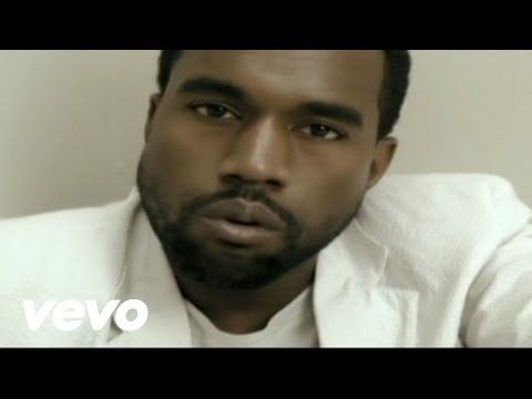 Kanye West - Love Lockdown - YouTube