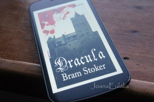 My review of the book Dracula, by Bram Stoker.