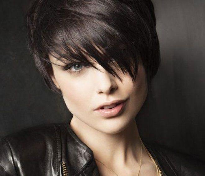 Corto è bello - Donne Sì #capelli #taglicorti #bob #tendenze #moda #trend,