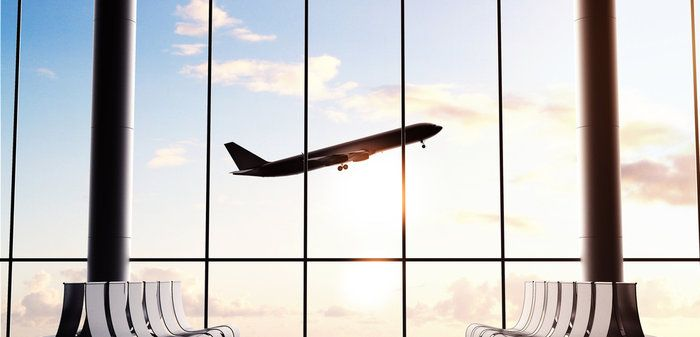 What Is The Largest Airport In The World By Area With Images