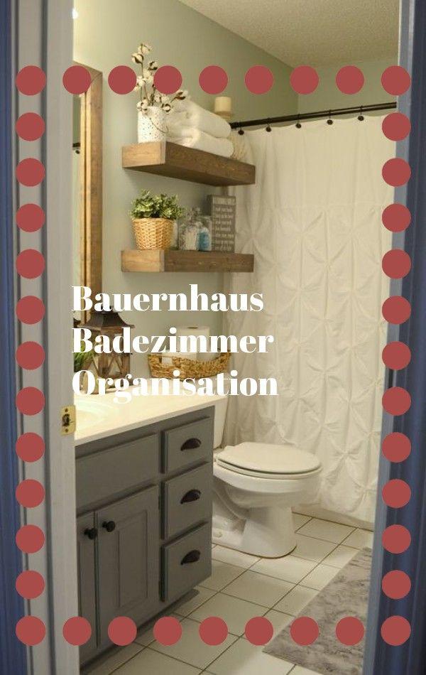 Liebe Diese Shampoo Und Conditionerflaschen Die Sie Gefunden Hat So Viele Schone Badezimmerdekorideen In Die In 2020 Bathroom Decor Small Bathroom Remodel Bathroom