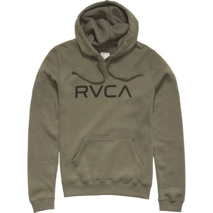 RVCALove Pullover Hoodie - Women's