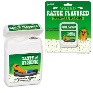 Everyone loves Ranch Dressing... but do you love it at 6:30 a.m.??