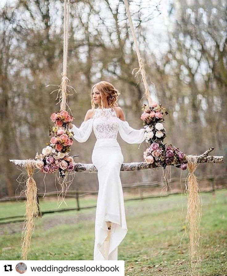 #Repost @weddingdresslookbook with @repostapp  Yes or No??? Tag BFF follow me @wedding_dressdreams   via Instagram http://ift.tt/2p3rjvb