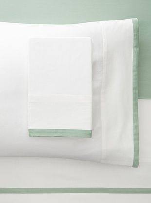 50% OFF Echo Jaipur Sheet Set (White)