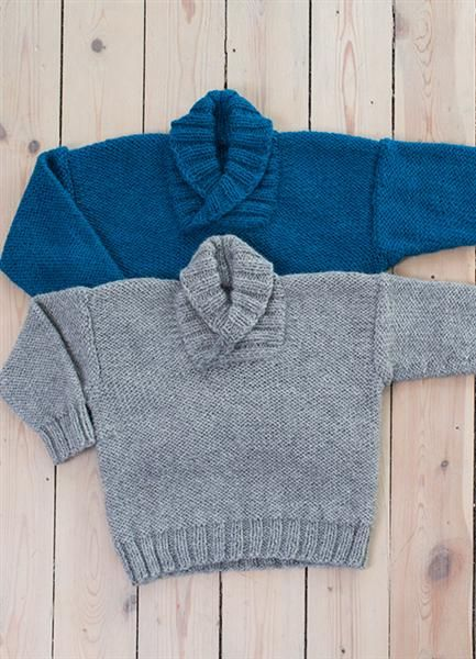Little boy knit. 6 month to 6 years