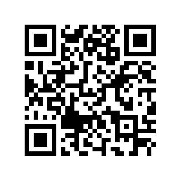 Black dress qr code generators