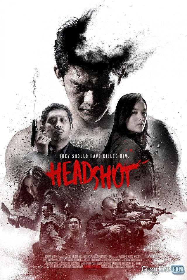 Headshot Streaming/Download (2016) HD/SUB-ITA Gratis | Guardarefilm: http://www.guardarefilm.eu/streaming-film/11240-headshot-2016.html