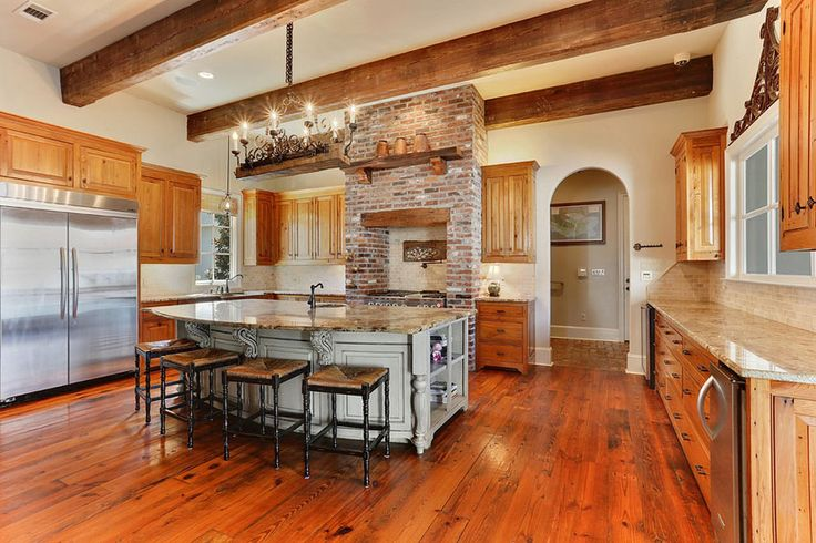 dining kitchen designs 47 brick kitchen design ideas tile backsplash amp accent 3331