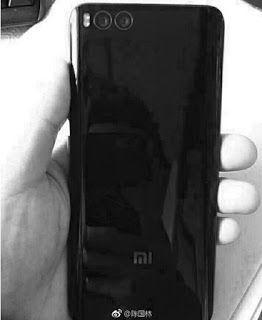 Bocoran Baru Muncul Menunjukkan Xiaomi Mi 6 Plus Menggunakan Dua Kamera Belakang
