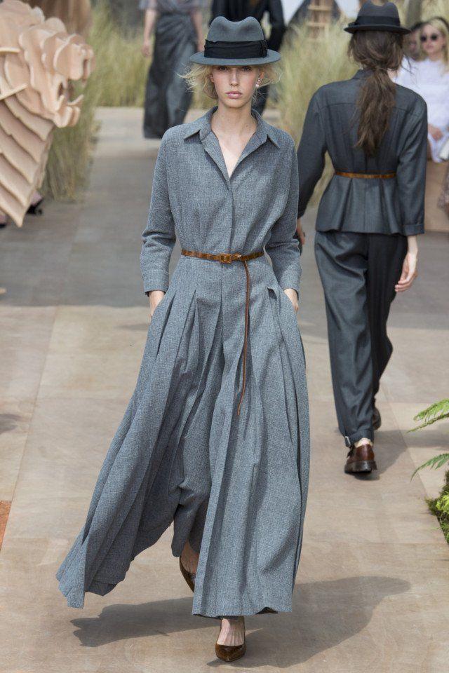 Christian Dior  #VogueRussia #couture #fallwinter2017 #ChristianDior #VogueCollections