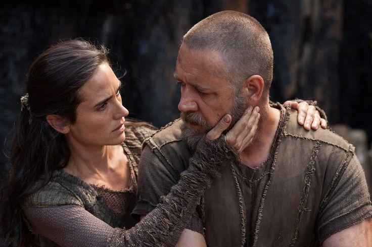 The Faithfulness of the Noah Film