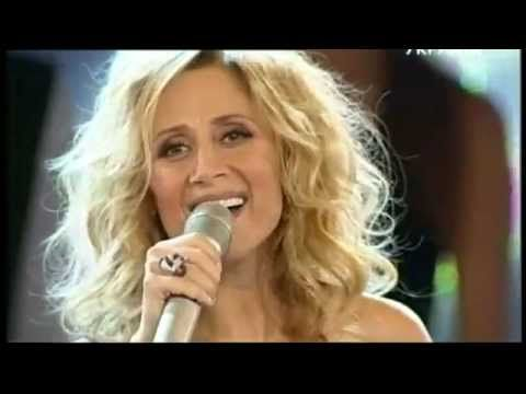 "▶ Lara Fabian - ""Je t'aime encore"" - YouTube"