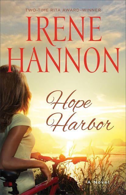 Hope Harbor by Irene Hannon @revellbooks