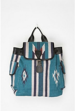 UrbanOutfitters.com > Ecote Tapestry Backpack
