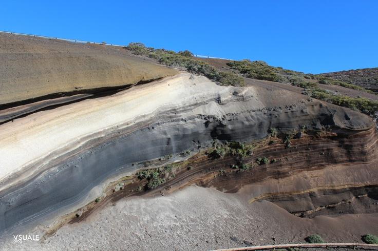 La Tarta del Teide I