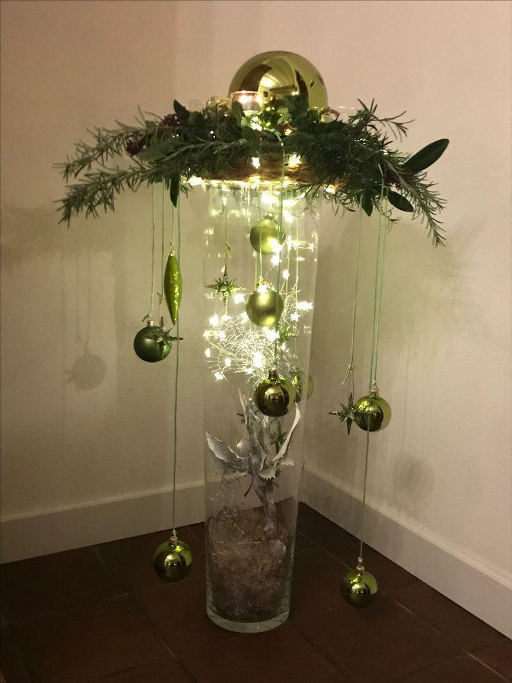 Weihnachten #rustic Weihnachtsweihnachten – Holz…