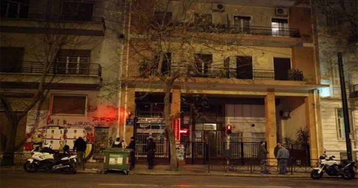 Στα ύψη η εγκληματικότητα στην Αθήνα: Δυο δολοφονίες ηλικιωμένων θύματα ληστών! (φωτό)