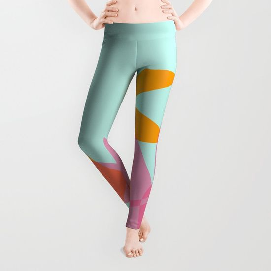 Poplay 1 Leggings