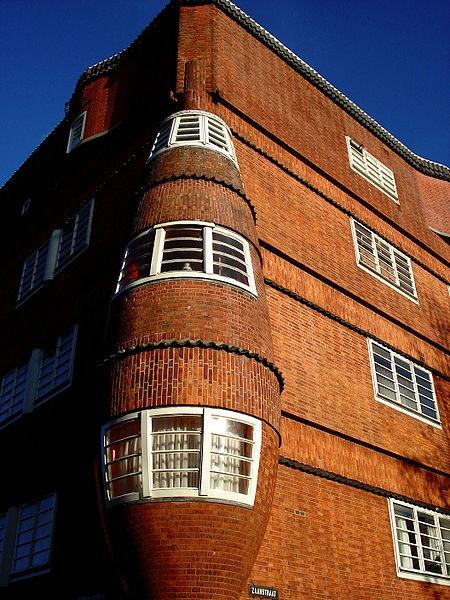 Ein außergewöhnliches #Haus aus #Klinker von #Wienerberger