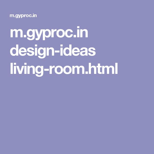 m.gyproc.in design-ideas living-room.html