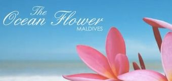 THE OCEAN FLOWER The first of five spectacular oceanfront developments in the Maldives.