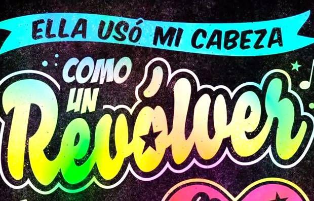 Los Ángeles Azules le hacen homenaje a Cerati al ritmo de cumbia   http://www.caracteres.mx/los-angeles-azules-le-hacen-homenaje-cerati-al-ritmo-de-cumbia/