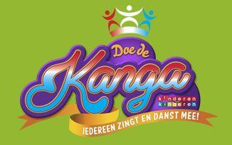 Kinderen voor Kinderen: Koningsspelen 2014, dansinstructie