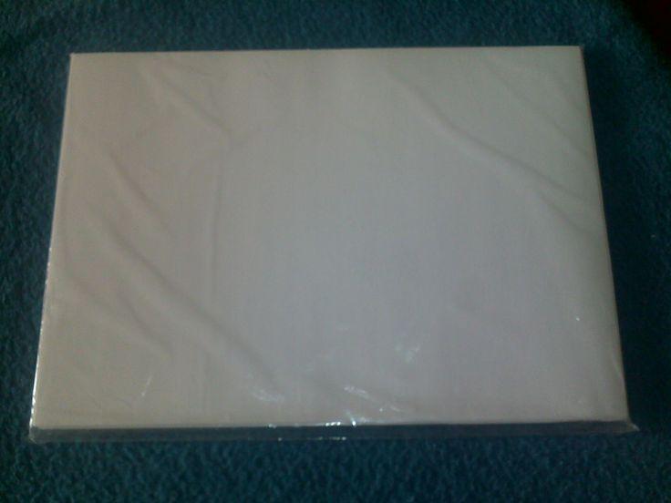 Trasfer papier - sublimačný 17,40 euro