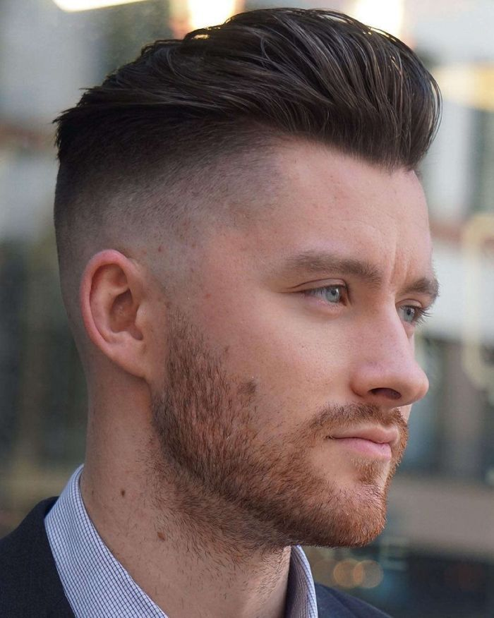 50 Stylish Undercut Hairstyle Variations To Copy In 2019 A Complete
