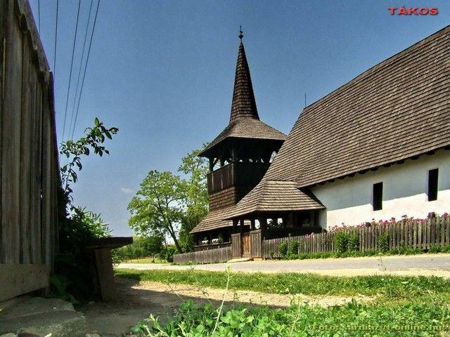 tákosi református templom (20)