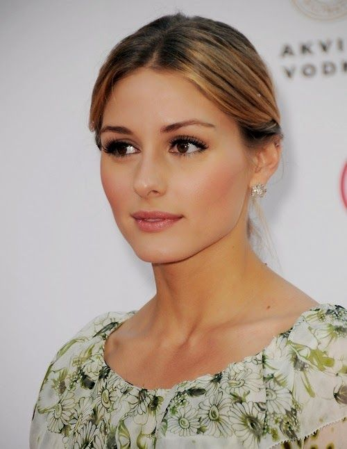 Olivia Palermo at the 62nd Festival De Cannes Hollywood Domino Charity Party in 2009