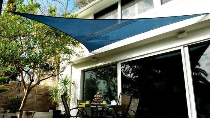 die besten 25 sonnenschutz ideen auf pinterest beschattung terrasse sonnenschutz terrasse. Black Bedroom Furniture Sets. Home Design Ideas