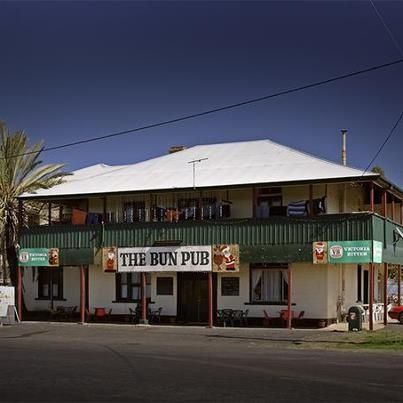 The Bun Pub Queensland
