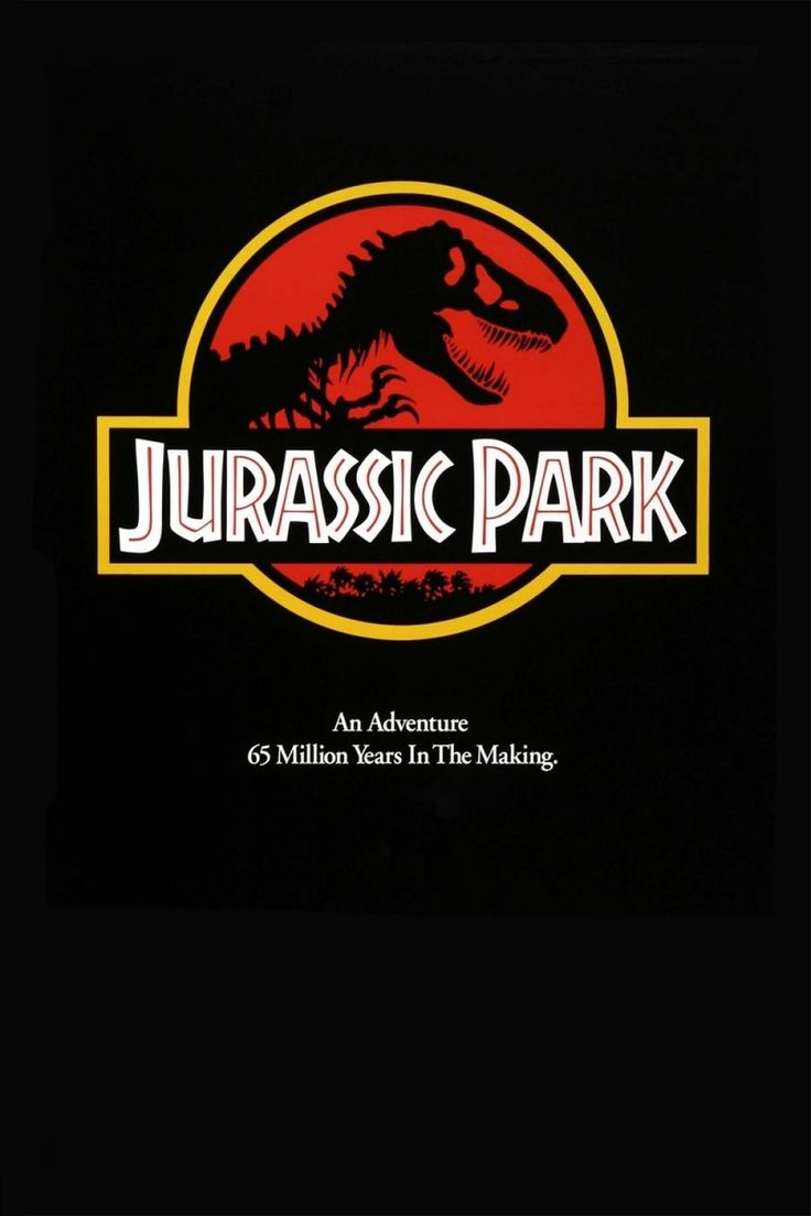 Jurassic Park. The book and the movie are epic! I loved both.