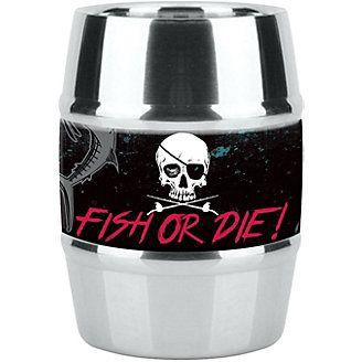 PELAGIC Fish Or Die 12 oz. Barrel Mug