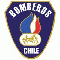 Logo of Bomberos de Chile
