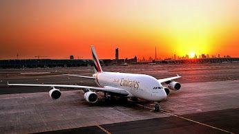 خصم 2 دك رحلات طيران الإمارات